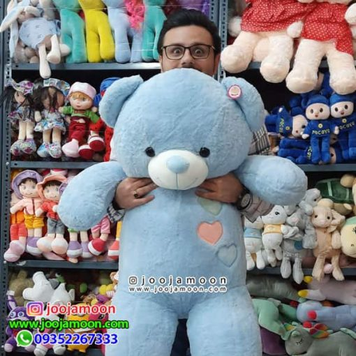 خرس بزرگ 120 سانت